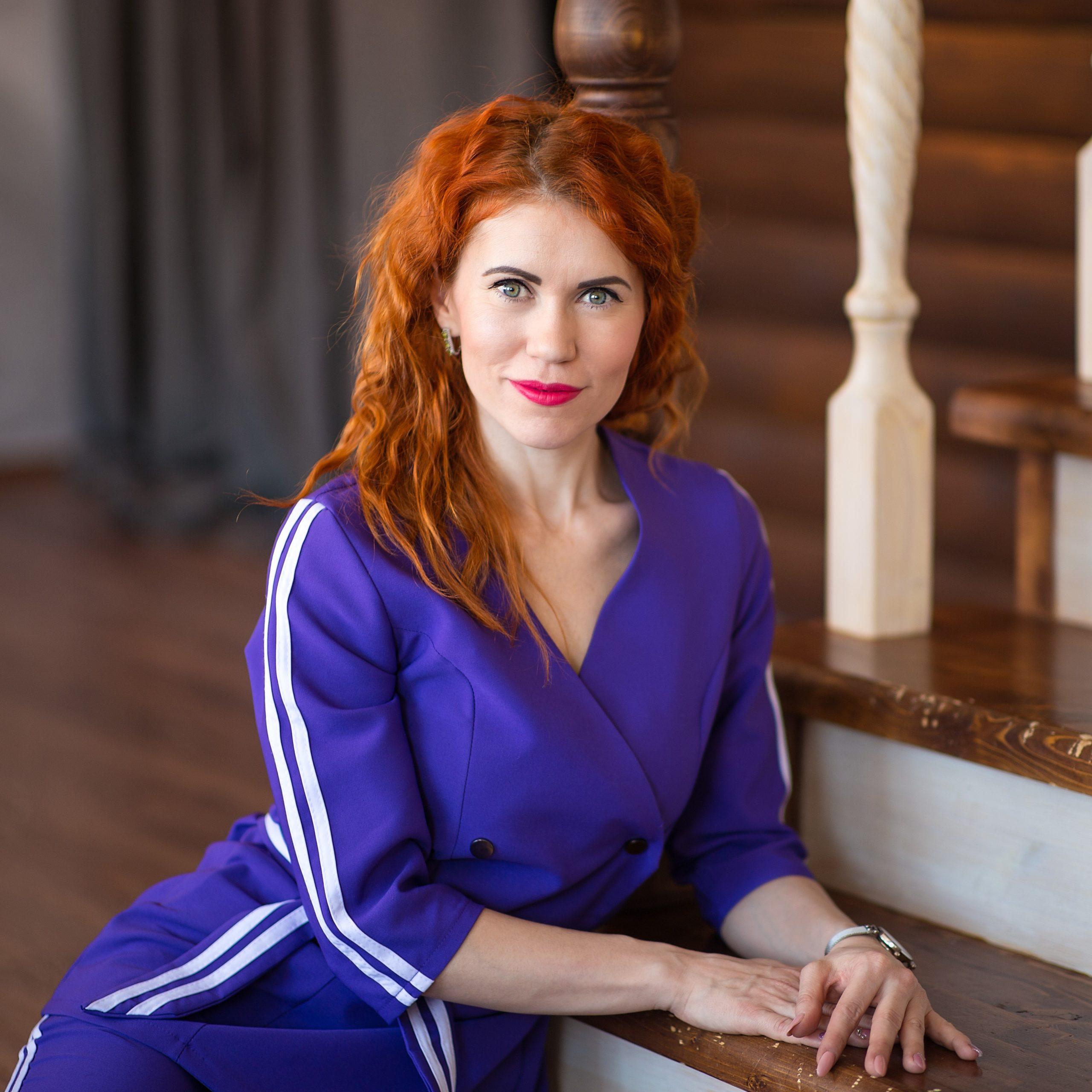 Чаговцева Яна Васильевна