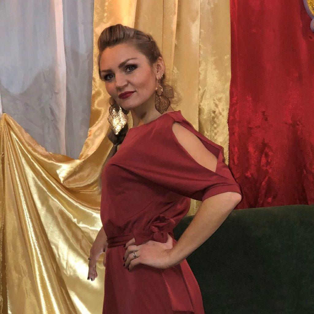 Чеузова Наталья Сергеевна
