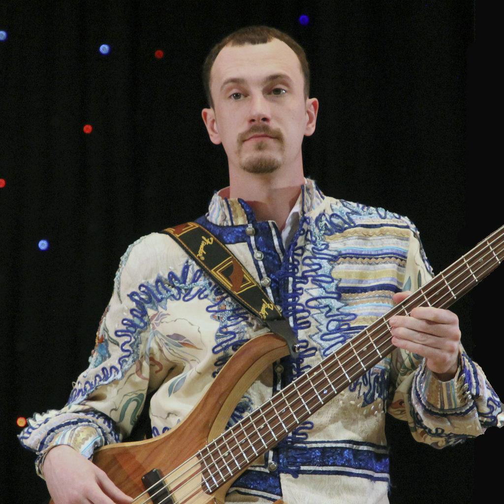 Исаченко Максим Витальевич