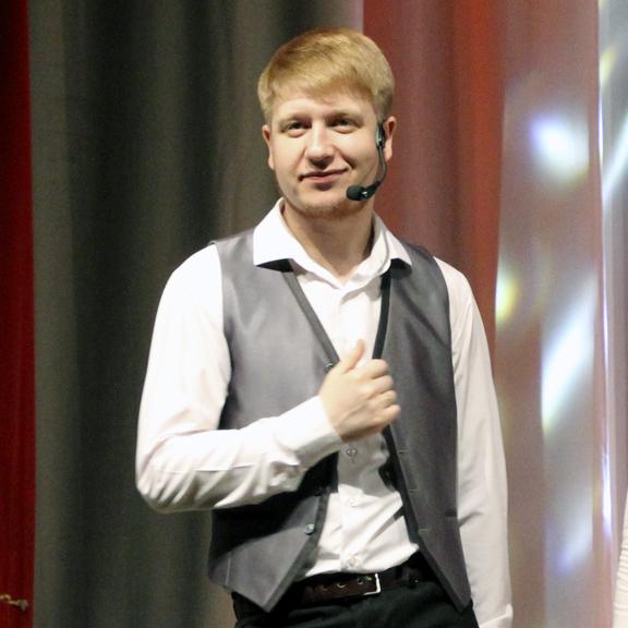 Клименов Иван Сергеевич