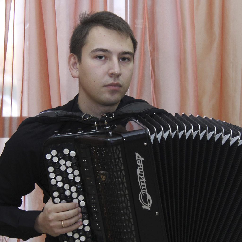 Смолин Вячеслав Анатольевич