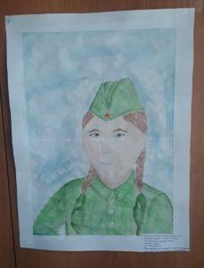 №1024 Гашкова Олеся
