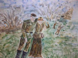 №464 Серозидинова Анастасия