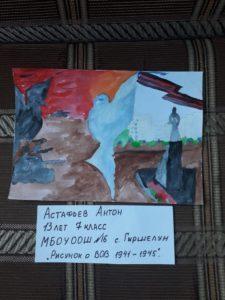 №480 Астафьев Антон