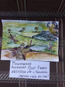 №481 Мишульский Александр