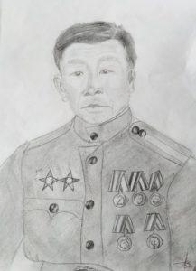 №654 Дугарова Александра