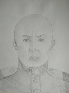 №717 Дугаров Жаргал