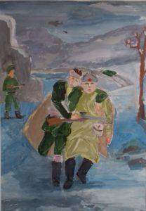 №818 Корякин Иван