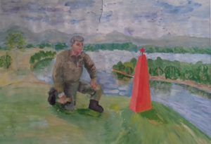 №827 Николаева Карина