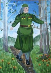 №834 Соколова Ксения