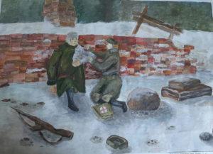 №843 Халиулина Дарья