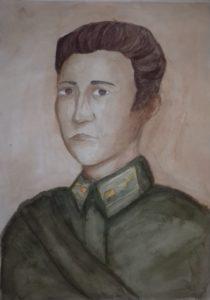 №850 Щелканова Вера