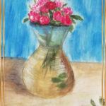 107 Кузнецова Анастасия Игоревна розы
