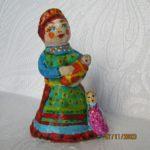 44 Беломестнова Татьяна Артемовна Семейская красавица