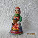 47 Сергеева Василиса Сергеевна Семейская красавица