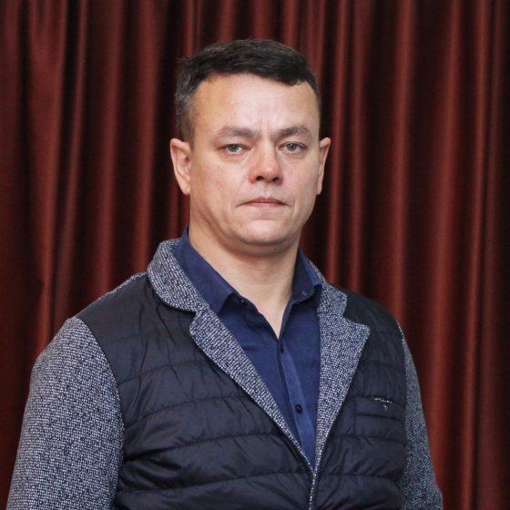 Алексей Островерхов