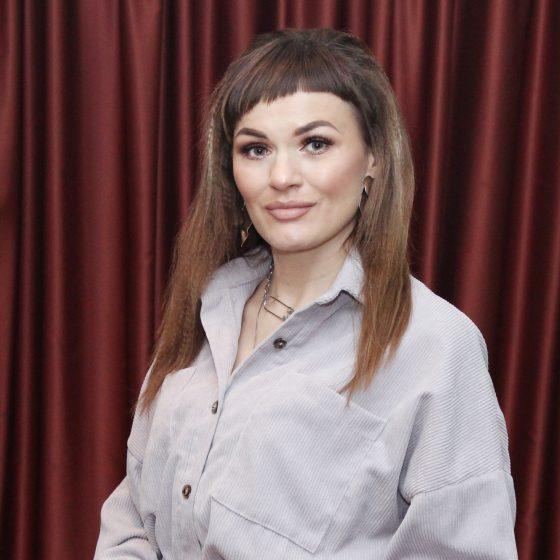Анастасия Мозгунова
