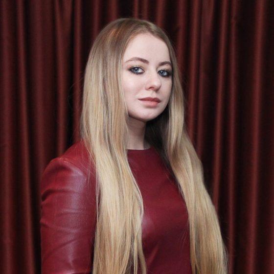 Анастасия Паденко