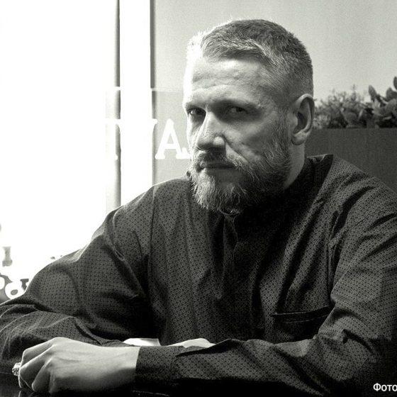 Бахаев Дмитрий Олегович