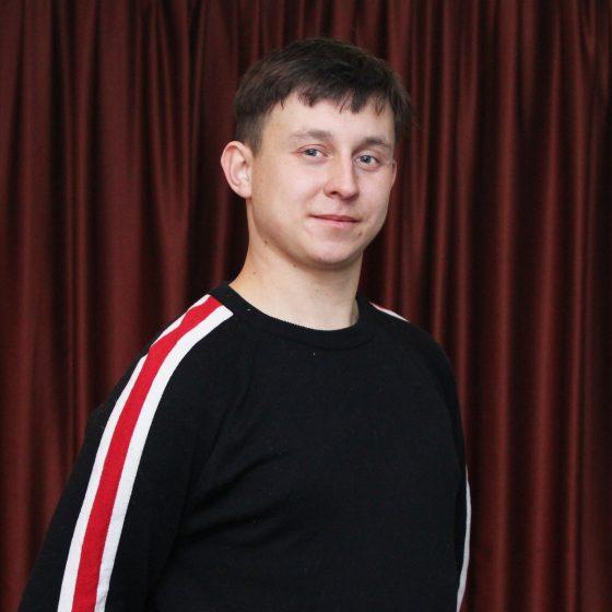 Есин Роман Васильевич
