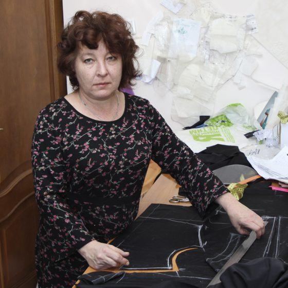 Балыкина Альбина Юльевна