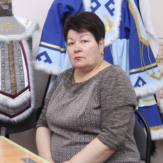 Карасенко Жанна Борисовна