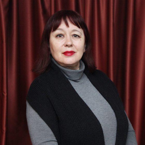Хомутова Людмила Геннадьевна