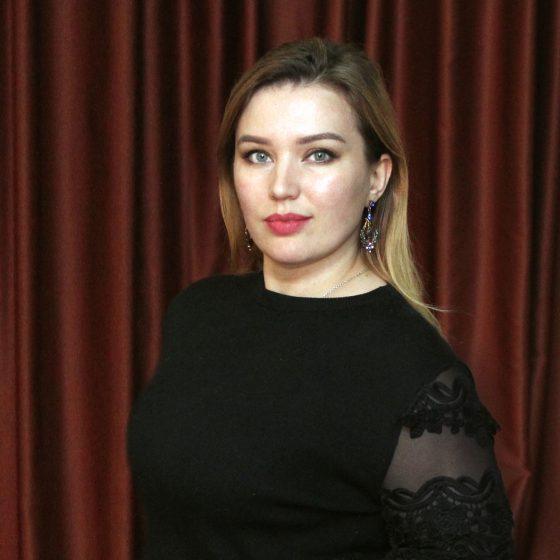 Кабатова Наталья Александровна
