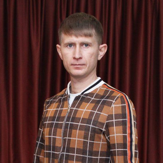 Лопатин Артём Викторович