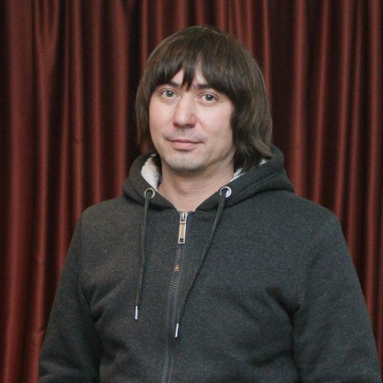 Станистас Удалов