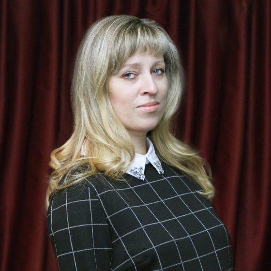 Старновская Евгения Михайловна