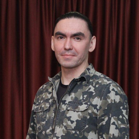 Вальковец Денис Олегович